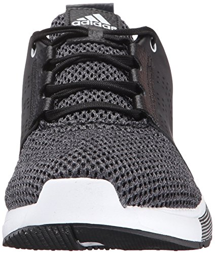 Zapatillas De Running Adidas Performance Madoru 2 M Para Hombre Black / White / Dark Shale