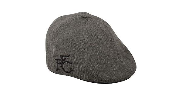 a401d11c1 Amazon.com : FULHAM FOOTBALL CLUB New Era FFC Retro Duckbill Cap ...