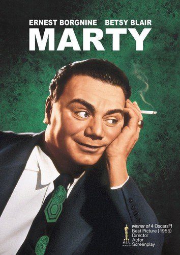 Marty - Marty Movie The