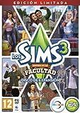 Los Sims 3: Movida En La Facultad - Edición Limitada