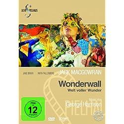 Wonderwall - Welt voller Wunder - German Release (Language: German and English)