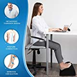 Everlasting Comfort Lumbar Support Pillow for