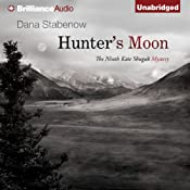 Hunter's Moon: Kate Shugak, Book 9 | Dana Stabenow