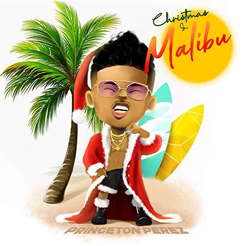 Christmas in Malibu - EP (Princeton Christmas)