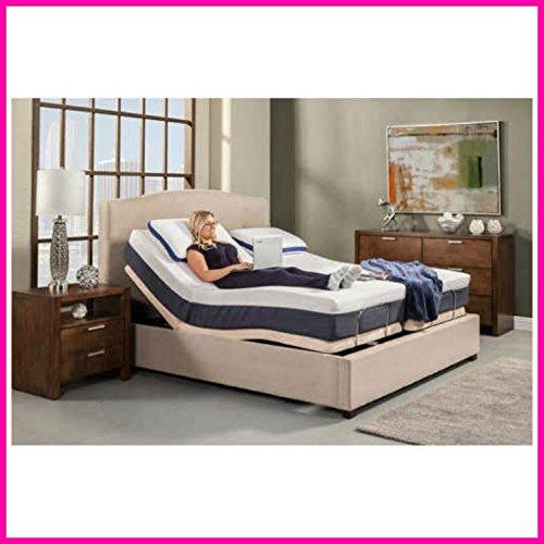 Leggett And Platt Simplicity Split King Adjustable Bed
