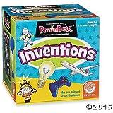 BrainBox: Inventions