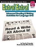Extra! Extra!, Terri L. Crowder, 1593630247