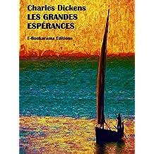 Les grandes espérances (French Edition)