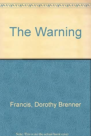 book cover of The Warning