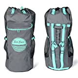Ten Toes Rambler iStand up Paddle Board Carrying Ruck Sack