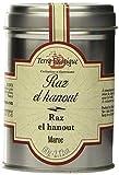 Raz el Hanout Moroccan Spice Mix Terre Exotique