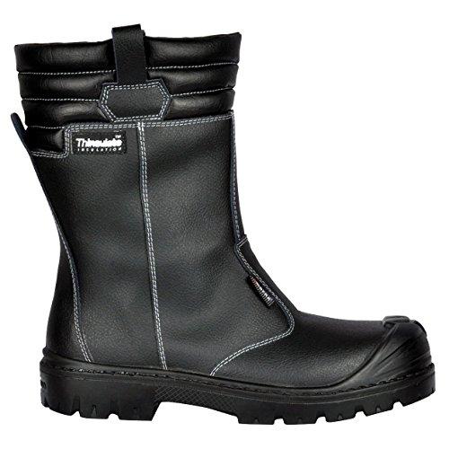 Cofra Savai Uk S3 paio di SRC Scarpe di di sicurezza, taglia 46, colore: nero