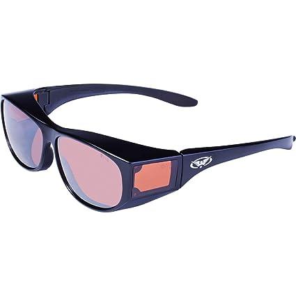 a6974d6a83 Global Vision Eyewear, Gafas de Seguridad: Amazon.com.mx: Deportes y ...