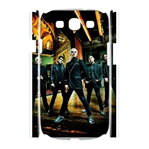 Generic Case My Chemical Romance For Samsung Galaxy S3 I9300 Q3X4432739