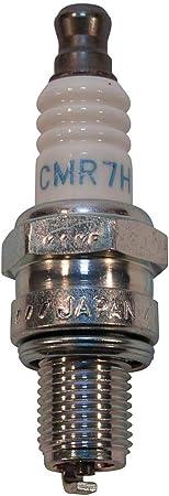 Confezione da 10 NGK 1656/ /10PK cmr7h-10/accensione Standard