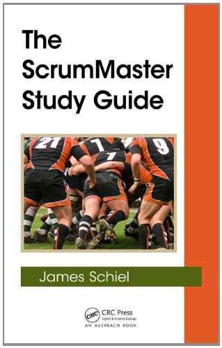 Download The ScrumMaster Study Guide (Applied Software Engineering Series) Pdf