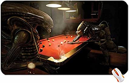 Entretenimiento Predator Bar billar Aliens Vs Predator Movie Alien ...