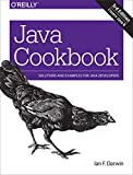 img - for Java Cookbook: Solutions and Examples for Java Developers book / textbook / text book