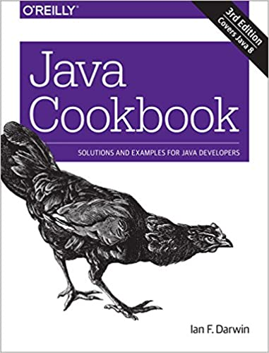 Java Cookbook 2nd Edition Pdf