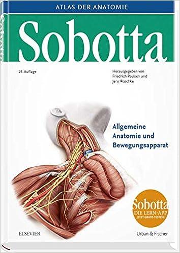 Sobotta, Atlas der Anatomie Band 1: Allgemeine Anatomie und ...
