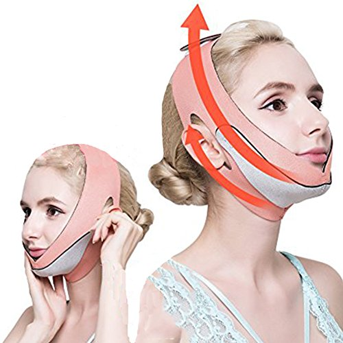 Top 10 Best Face Slimming Masks Reviews 2019-2020 - Cover