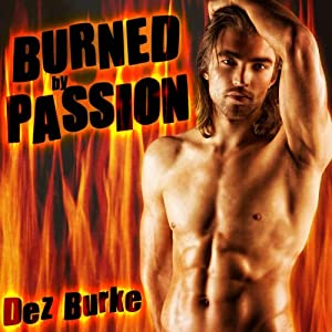 Burned by Passion  Audiobook