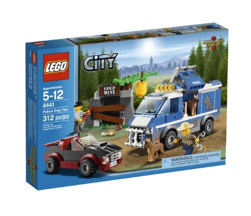 lego city camper van set - 4