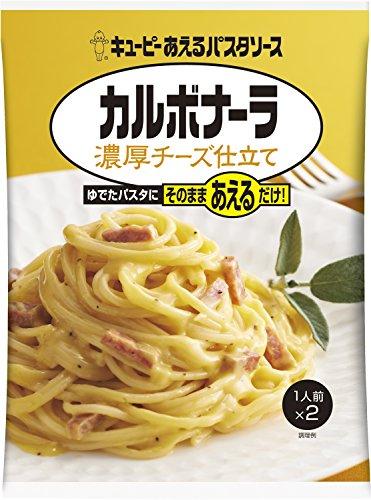 Carbonara Pasta - 3