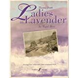 Hess, Nigel - Theme from Ladies in Lavender - Violin and Piano - Faber Music