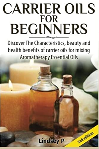 Carrier Oils For Beginners