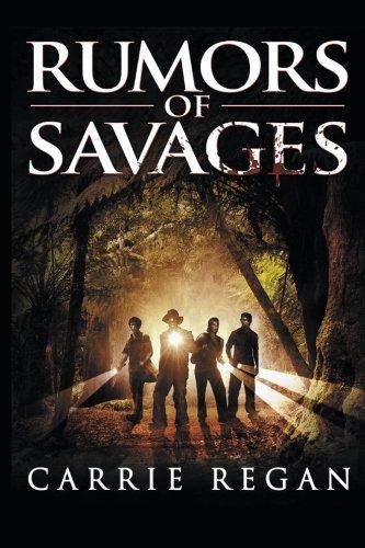 Rumors of Savages pdf epub