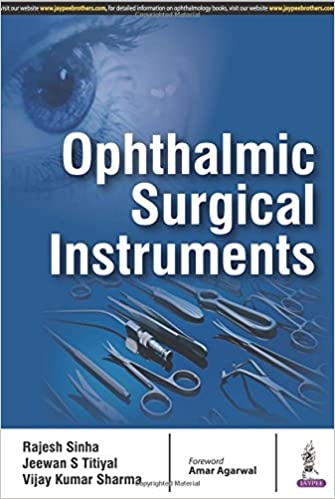 Buy Ophthalmic Surgical Instruments Book Online at Low Prices in