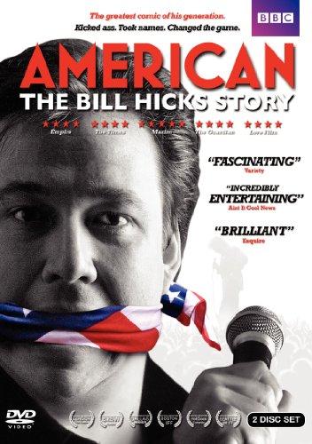 - American: The Bill Hicks Story