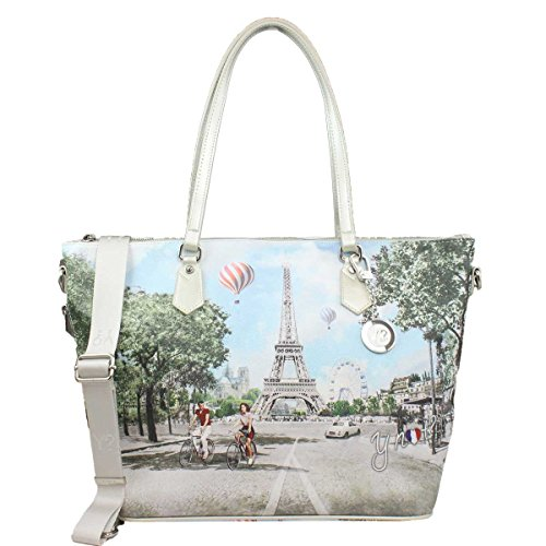 Parigi Y Shopping Borsa champs Not grande 397 elysees J wqdEAdf