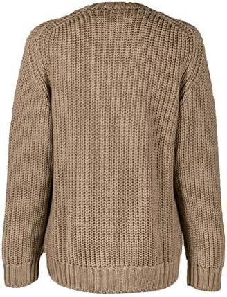 Dondup Luxury Fashion Herren UM871M00581002728 Beige Wolle Sweater   Jahreszeit Outlet