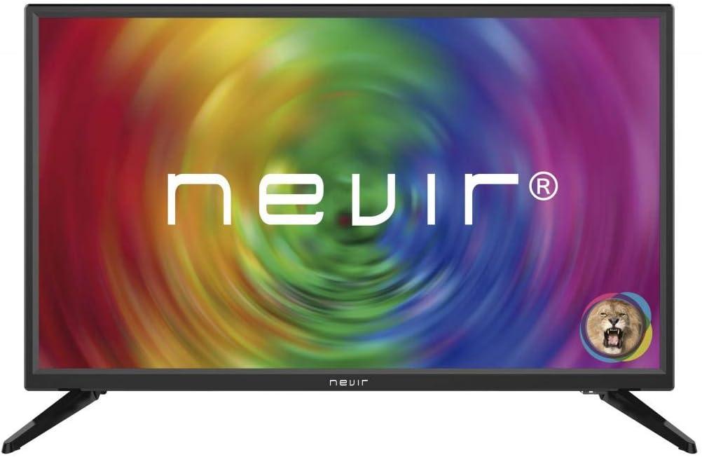 LED NEVIR 24 NVR7428-24RDN HD-Ready: BLOCK: Amazon.es: Electrónica