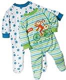 DER Babyschlafanzug