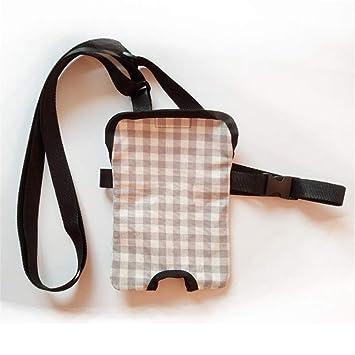 Amazon.com: WLIXZ accesorios para bolsas de drenaje de orina ...