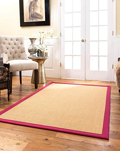 Natural Area Rugs Natural Fiber Chantilly