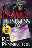 Family Business (Charon Family Adventure Book 2)