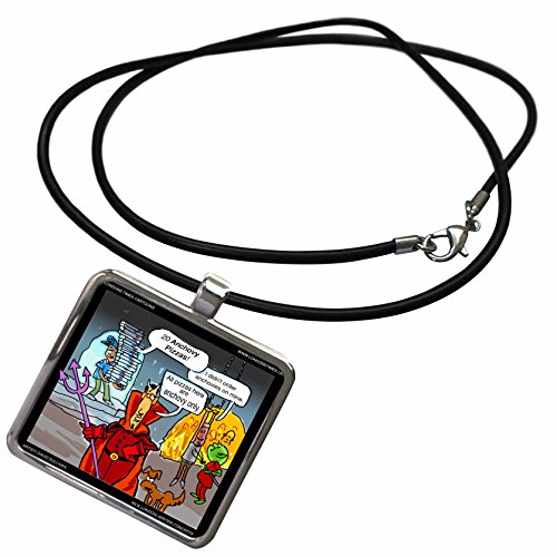 3drose-londons-times-gen-2-religion-heaven-hell-pizza-in-hell-necklace-with-rectangle-pendant-ncl-12