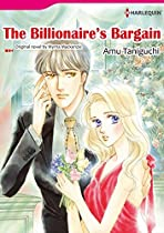 [50p Free Preview] The Billionaire's Bargain (harlequin Comics)