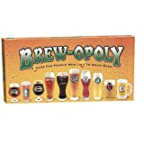 99 bottles of beer on the wall - Brewopoly