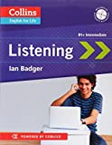 Listening, Ian Badger, 000745872X