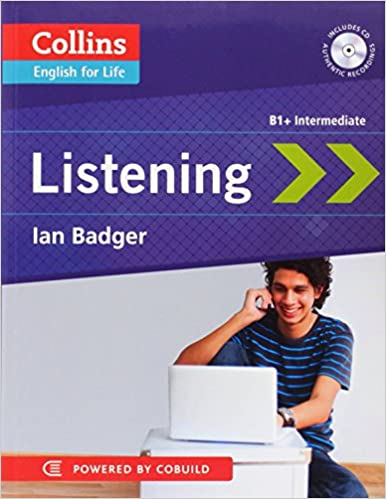 Listening: B1+ (Collins English for Life: Skills)