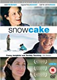Snow Cake - Special Edition [DVD]