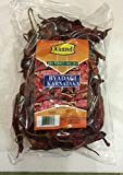 Anand Byadagi Karnataka Dry Whole Chillies - 100g., 3.5oz