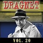 Dragnet Vol. 20    Dragnet