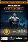 Star Wars: The Old Republic - 14,500...