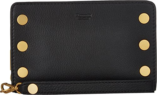 Hammitt Women's 395 North Black/Brushed Gold One Size by Hammitt